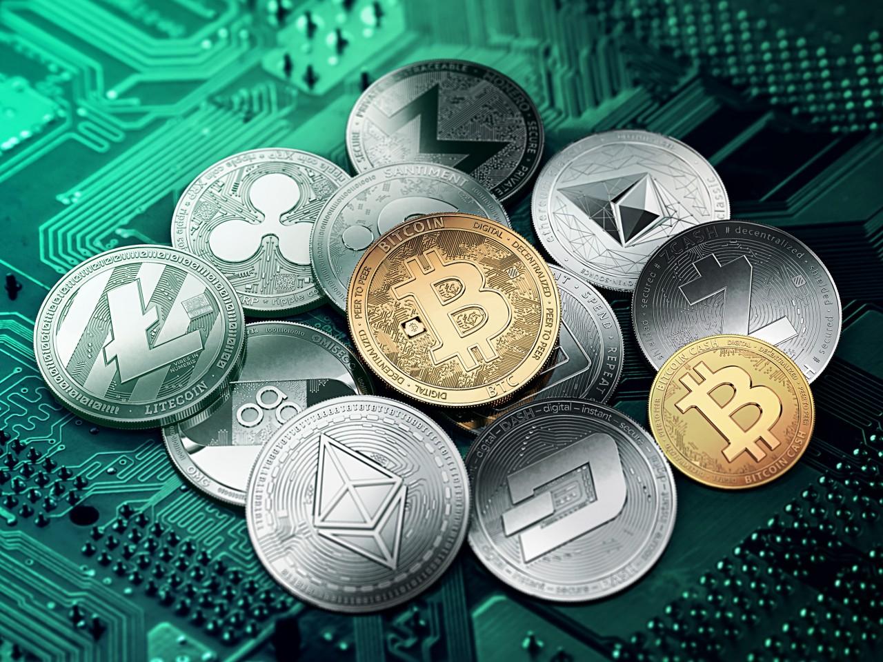 bitcoin btcden daha iyi performans göstermesi beklenen altcoinler