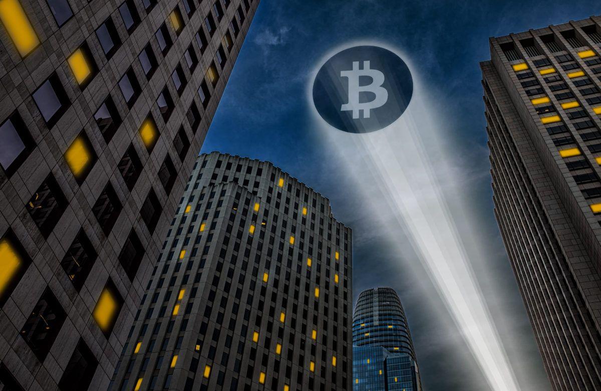 bitcoin güvenli bir sığınak mı
