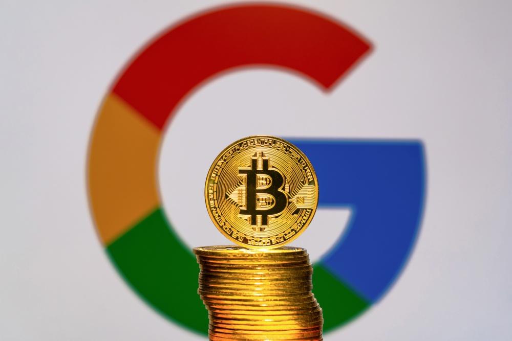 bitcoin google aramalarında yükseliyor