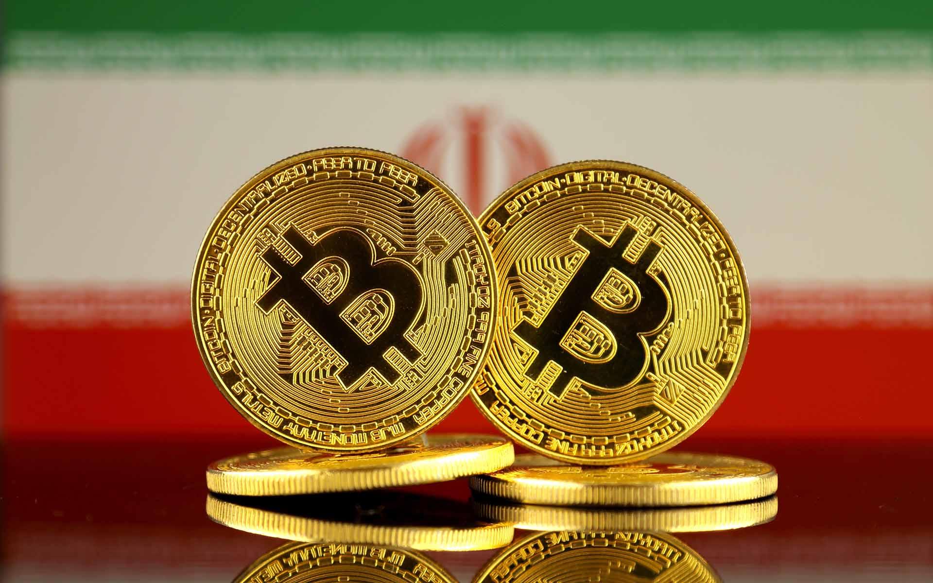 bitcoin iranda yükselişe geçti