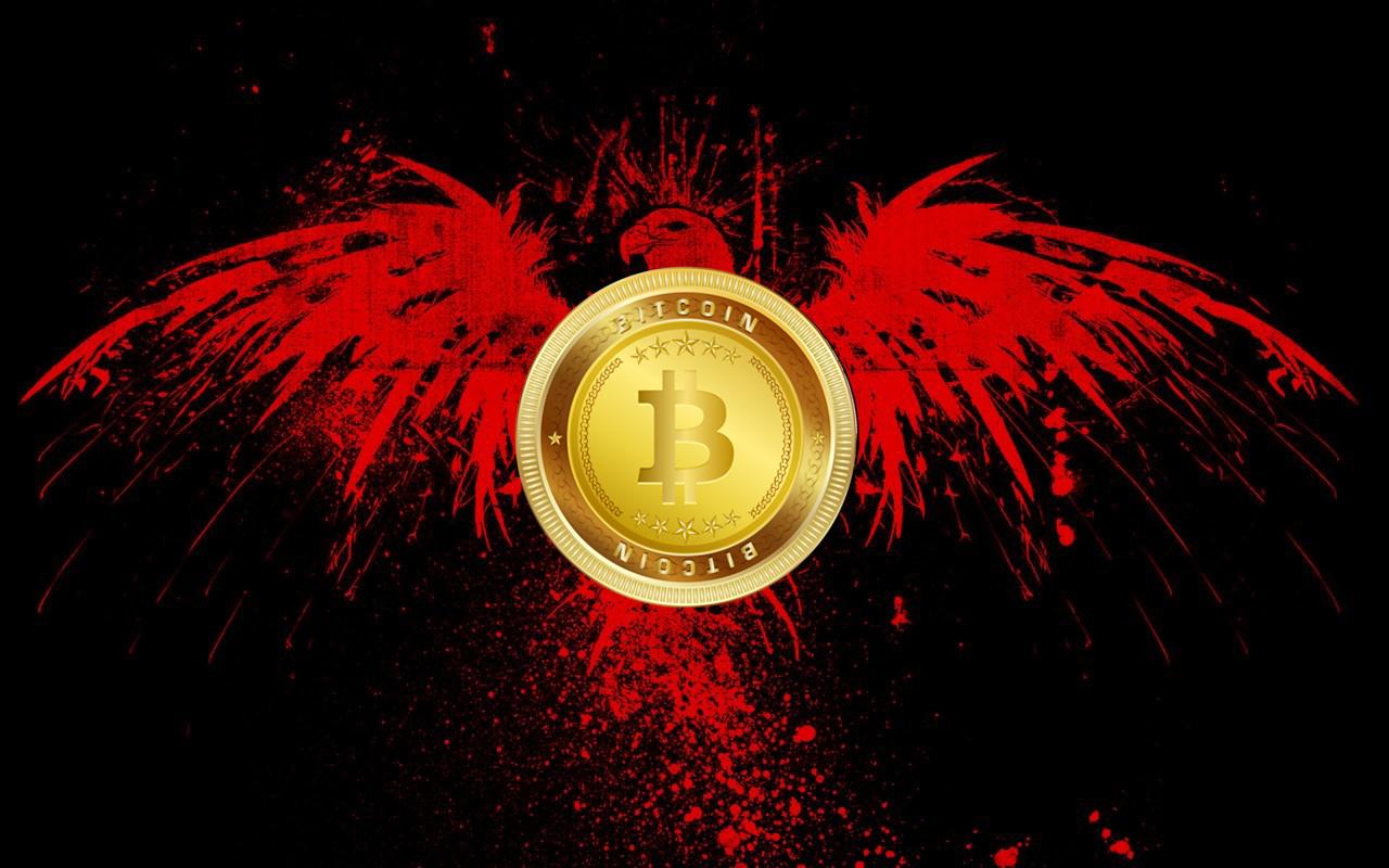 bitcoin naziler tarafından kullanılıyor