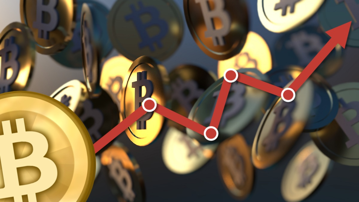 bitcoin stok akış odeli