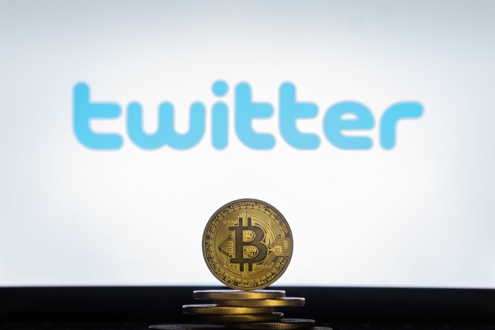 twitter bitcoini ağına entegre edebilir