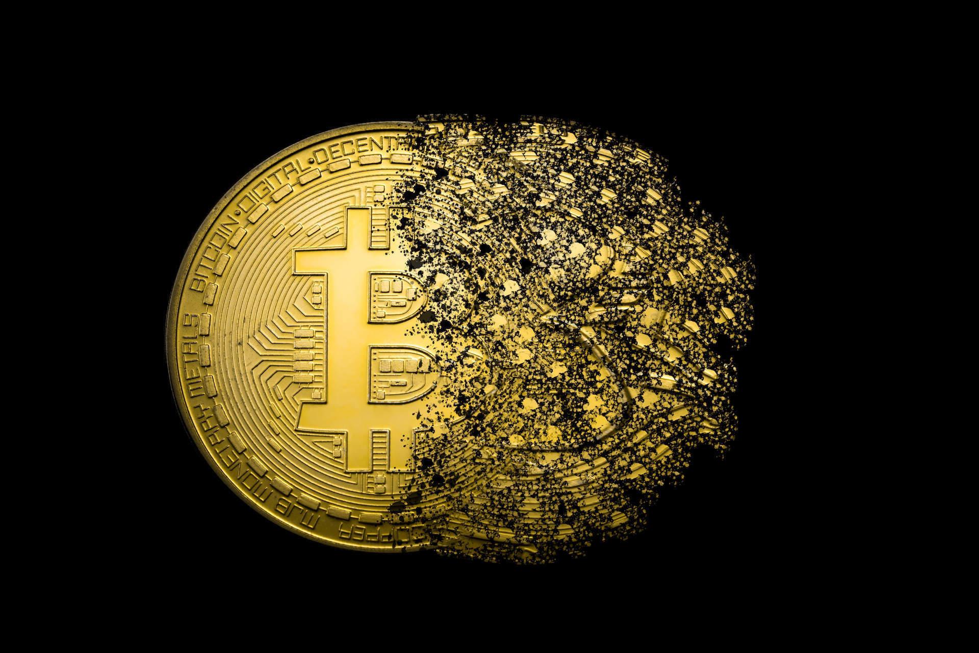 57 milyon dolarlık bitcoin kayboldu