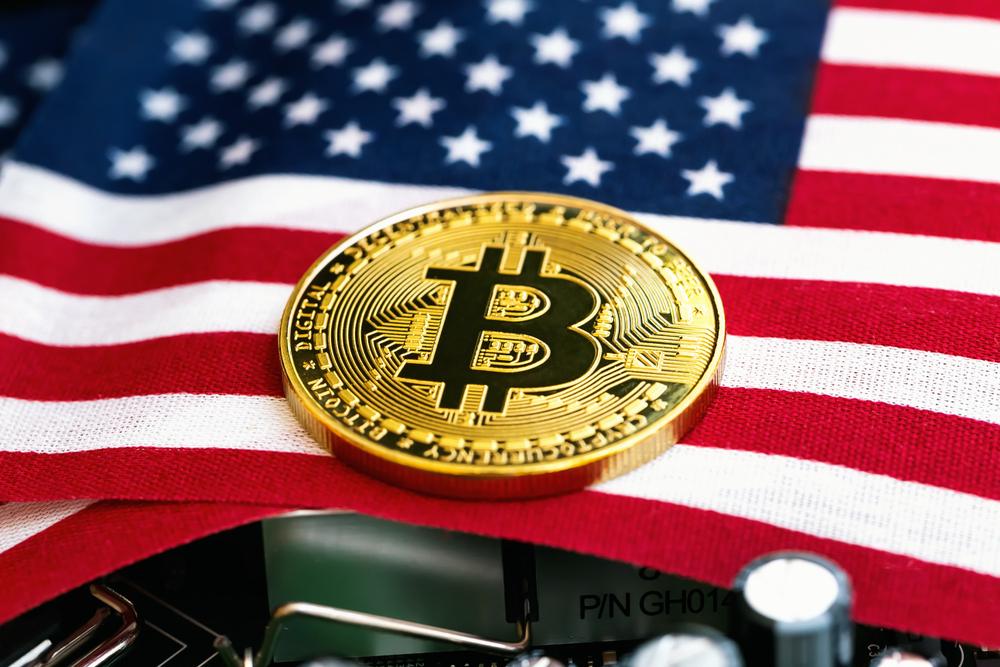 ABD Bitcoin BTC