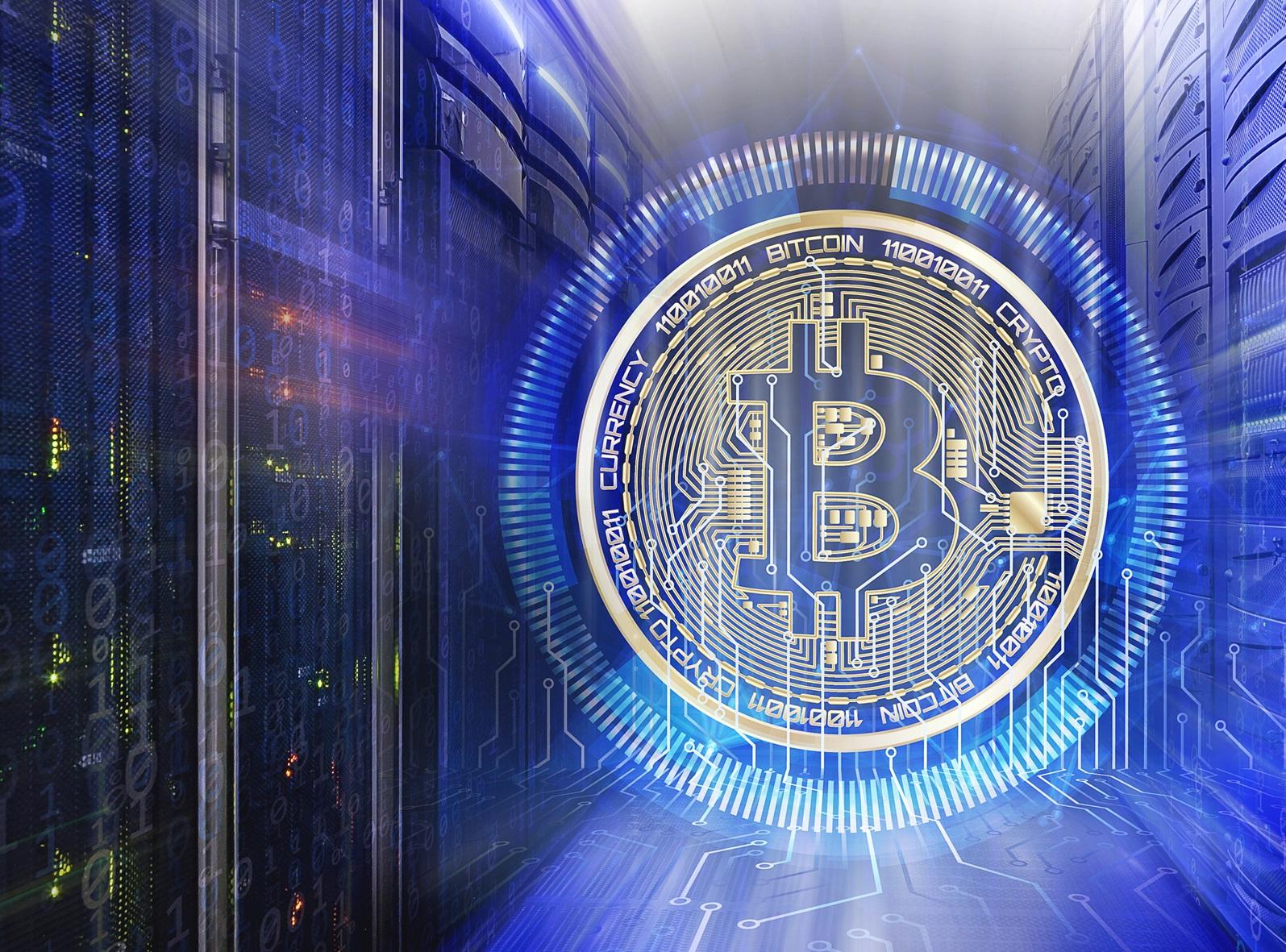 BTC 500.000.000 İşlem Sayısını Aştı Bitcoin Devleşiyor