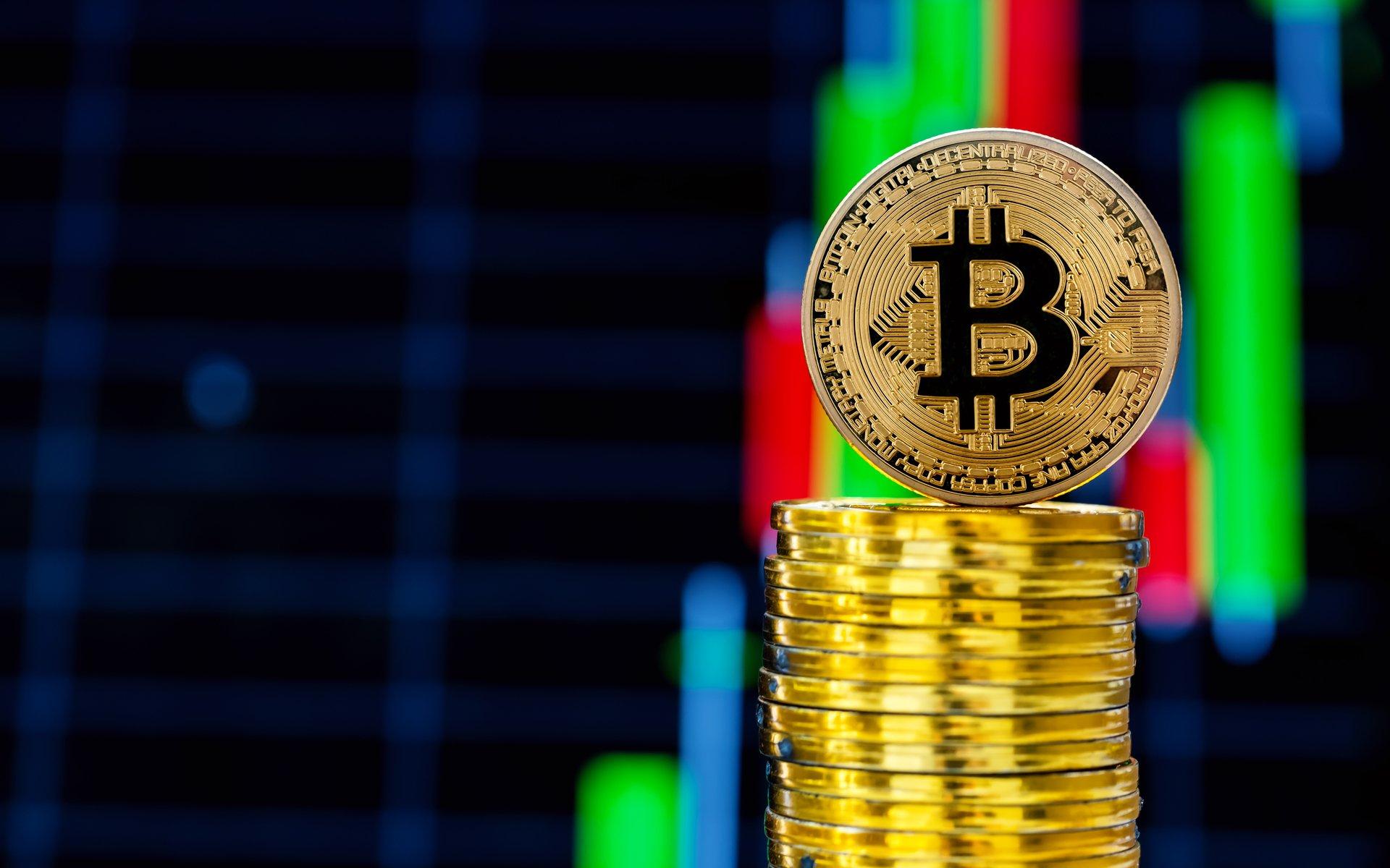 Bitcoin Şu An Ticaret İçin Güçlü Temellere Sahip
