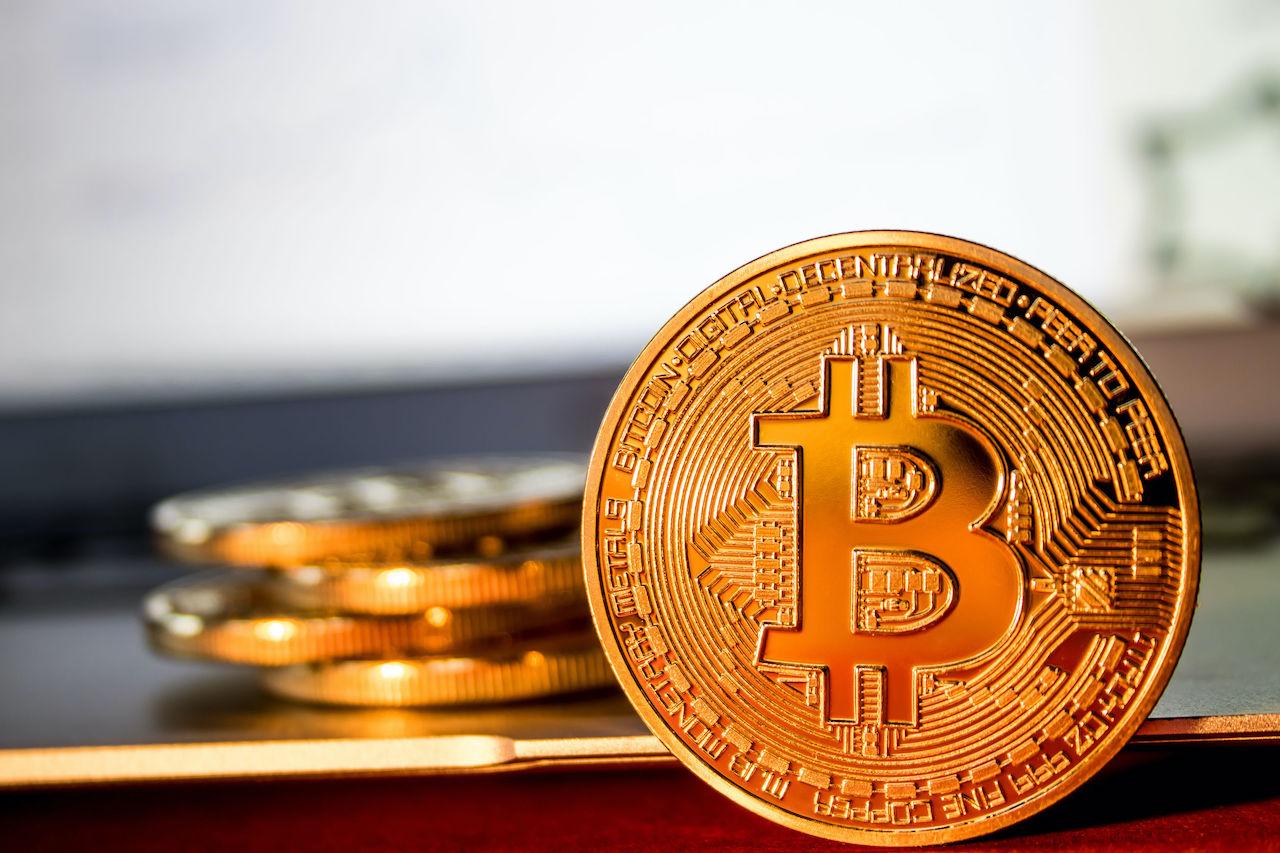 Bitcoin 13