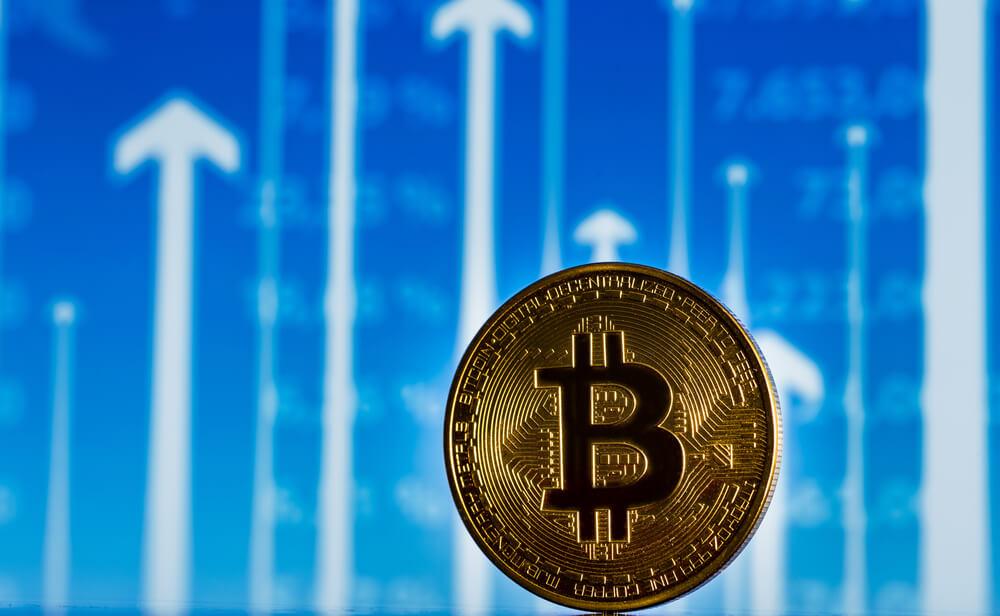 Bitcoin 2020 Şubat