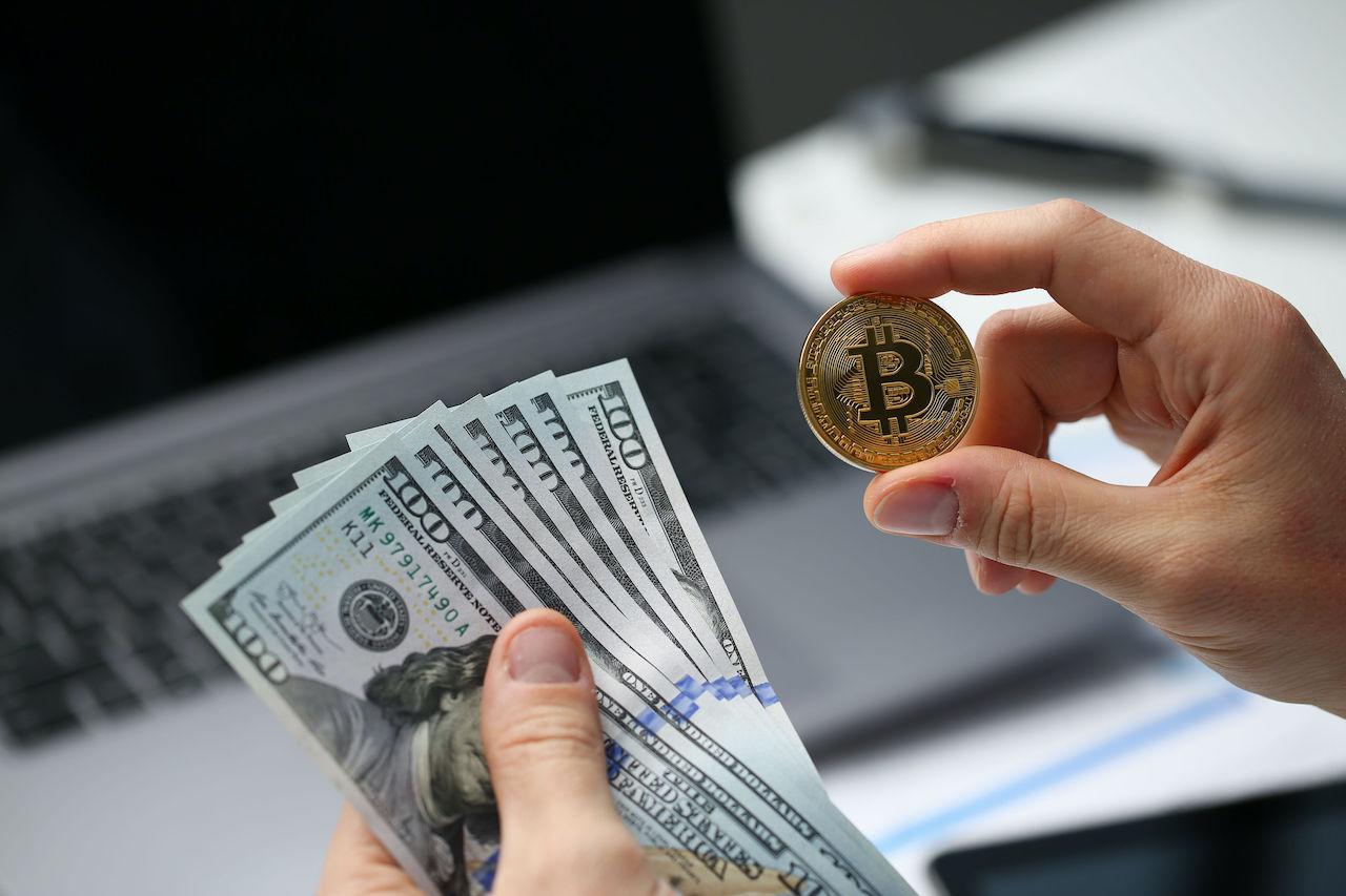 Bitcoin 9