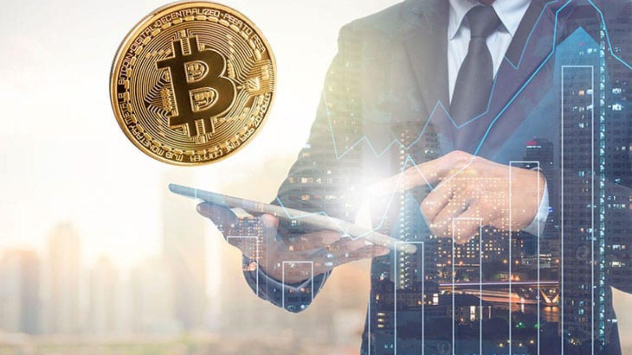 Bitcoin BTC Çılgın Boğa Koşusu Hazırlığında
