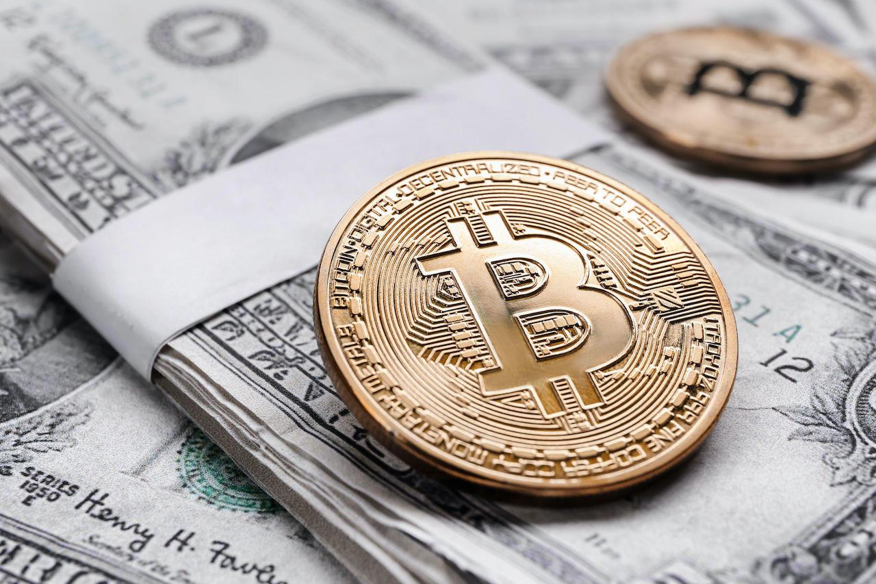 Bitcoin BTC 6