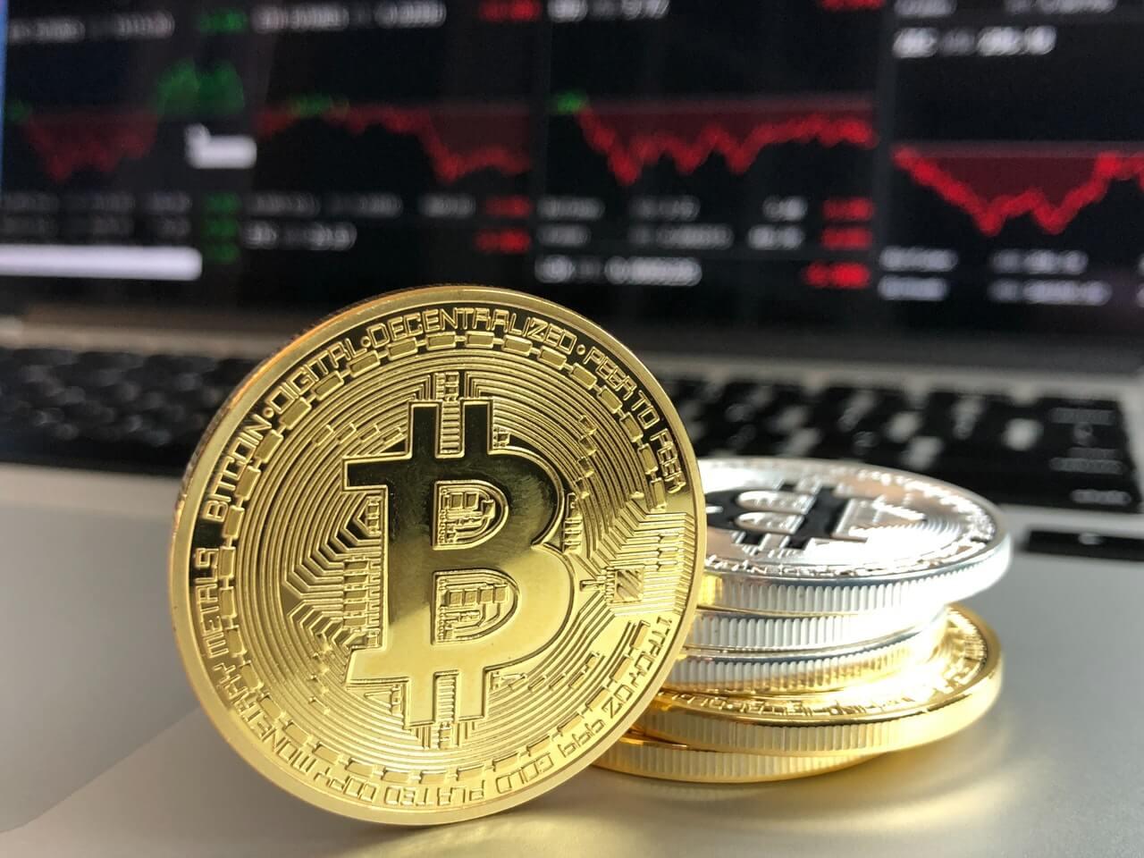 Bitcoin BTC Düşüş Trendini Sona Erdirdi