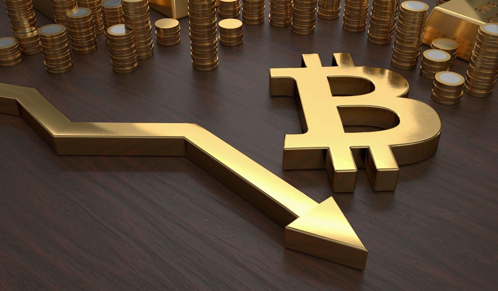 Bitcoin BTC Fiyatı Geri Çekilebilir mi