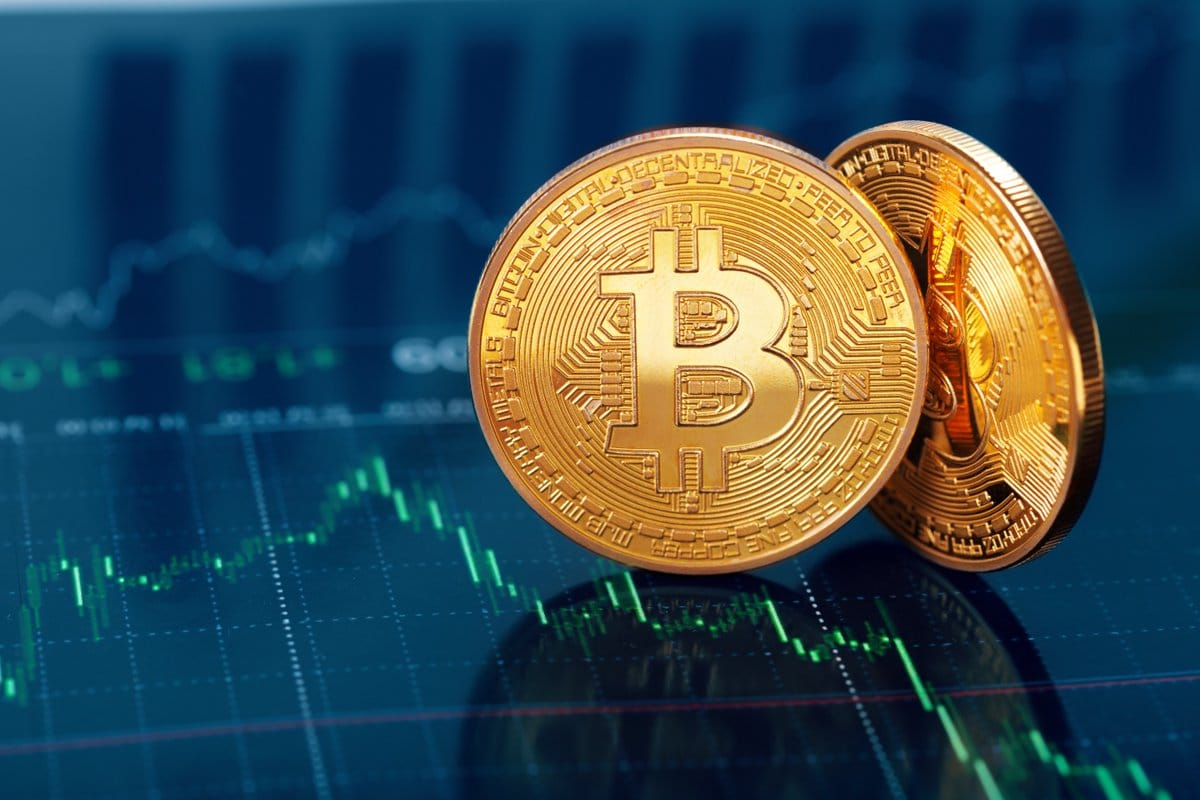 Bitcoin BTC Fiyatı Yine Düşüşe Geçti