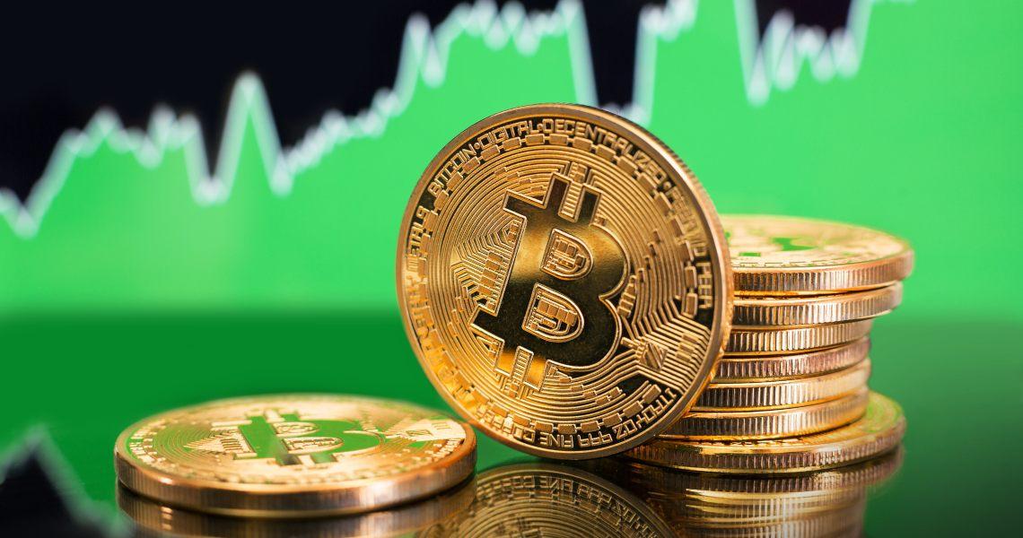 Bitcoin BTC Haftalık Kapanış