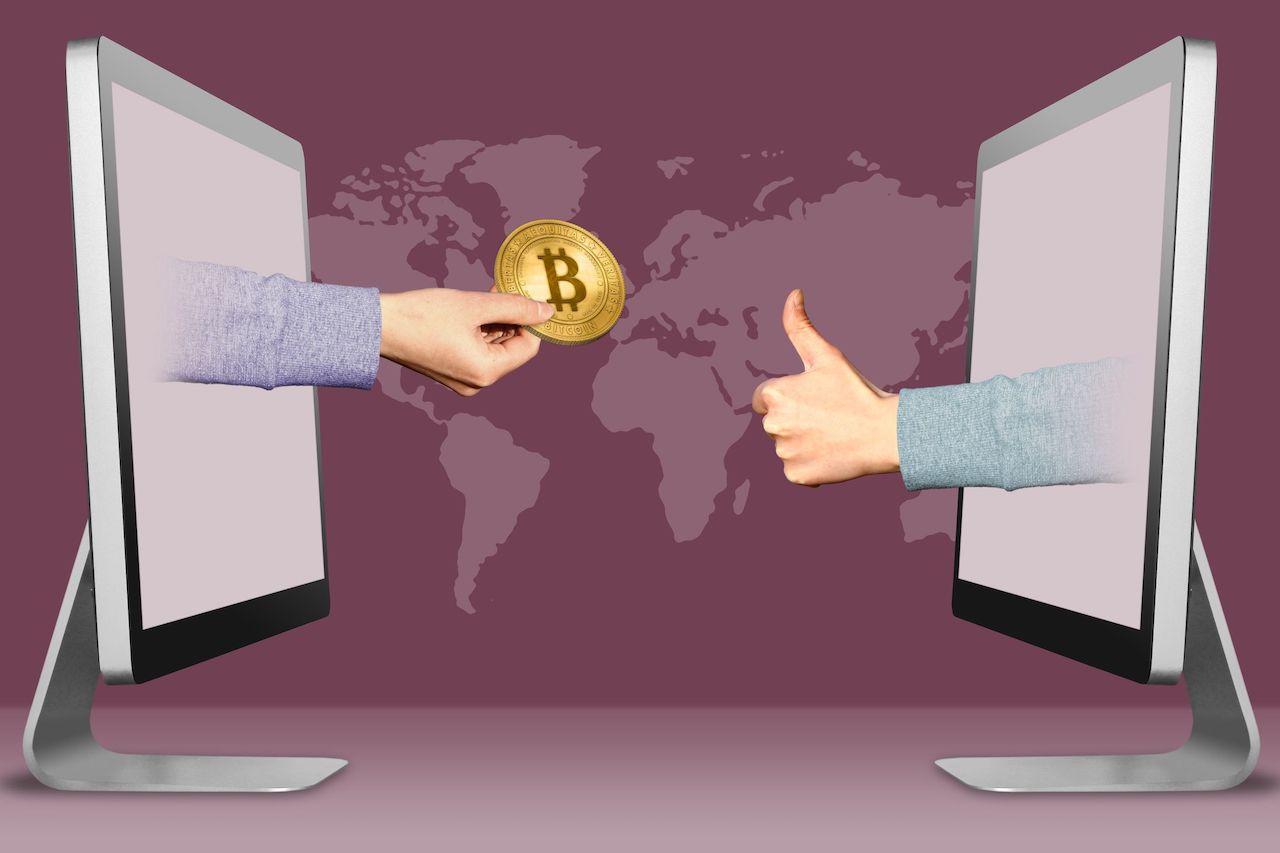 Bitcoin BTC Kabul Eden Yerler