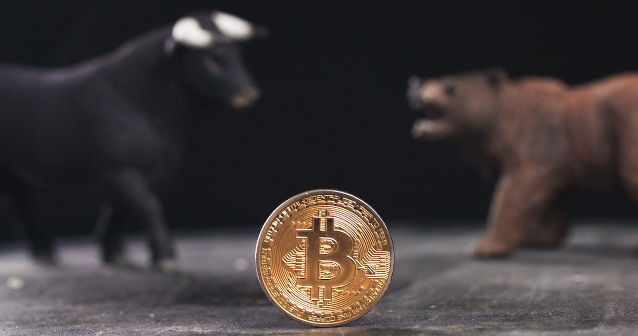 Bitcoin Boğa vs Ayı