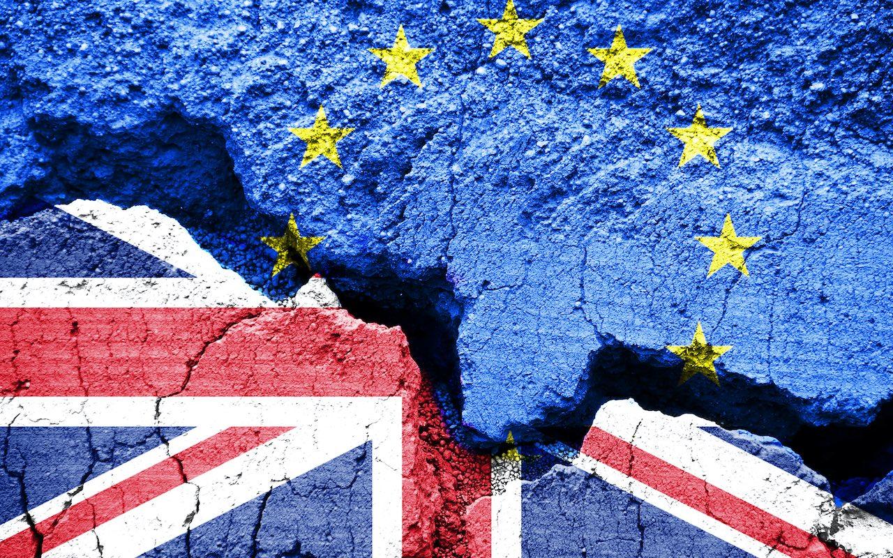 Bitcoin Brexit İngiltere