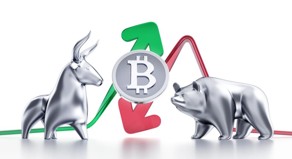 Bitcoin Bull ve Bear