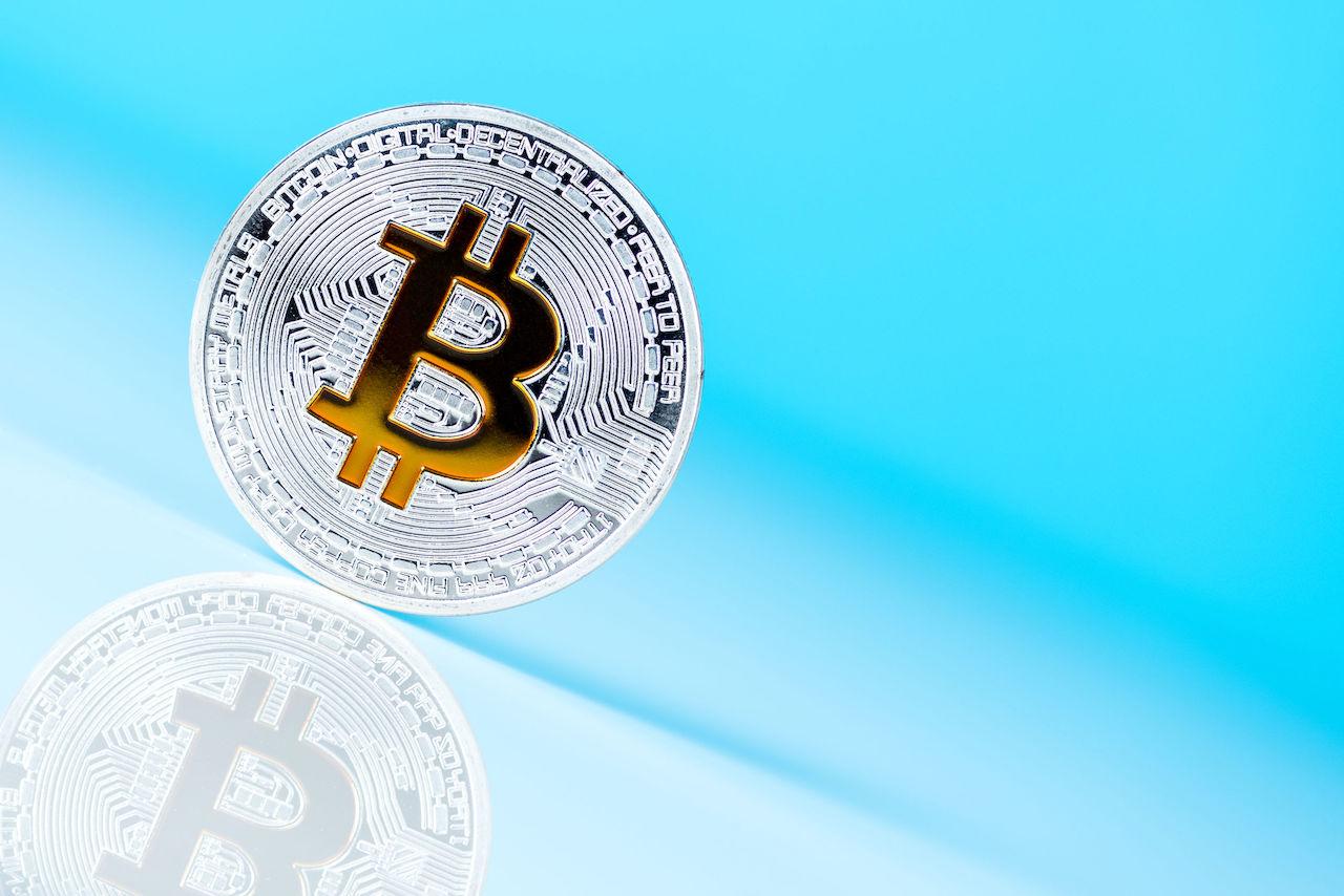 Bitcoin Düzeltme 1