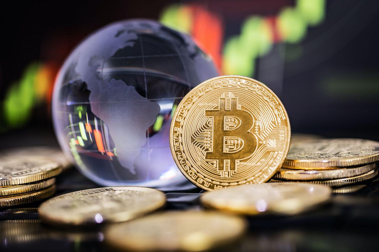 Bitcoin Enflasyon Oranı Merkez Bankaları