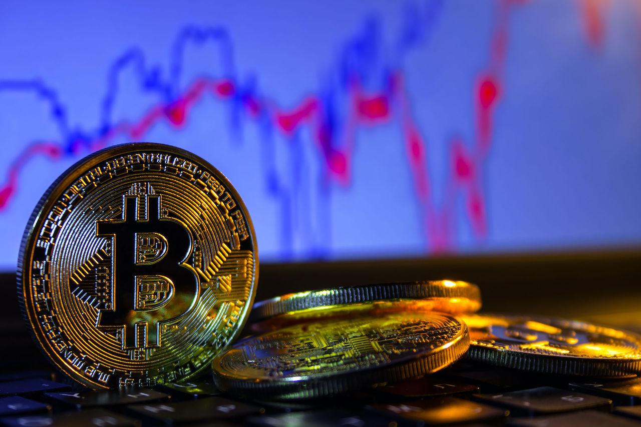 Bitcoin Piyasa Hakimiyeti 1