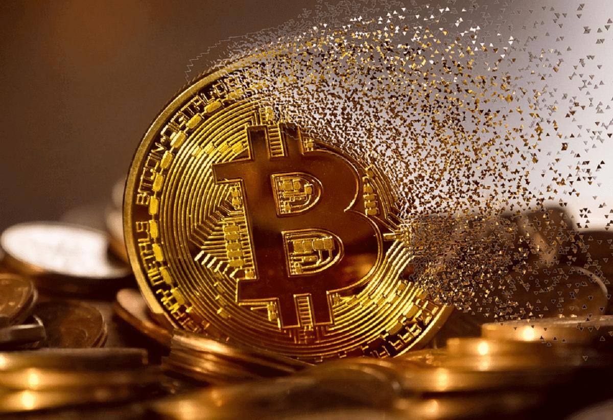 Bitcoin Piyasa Hakimiyeti