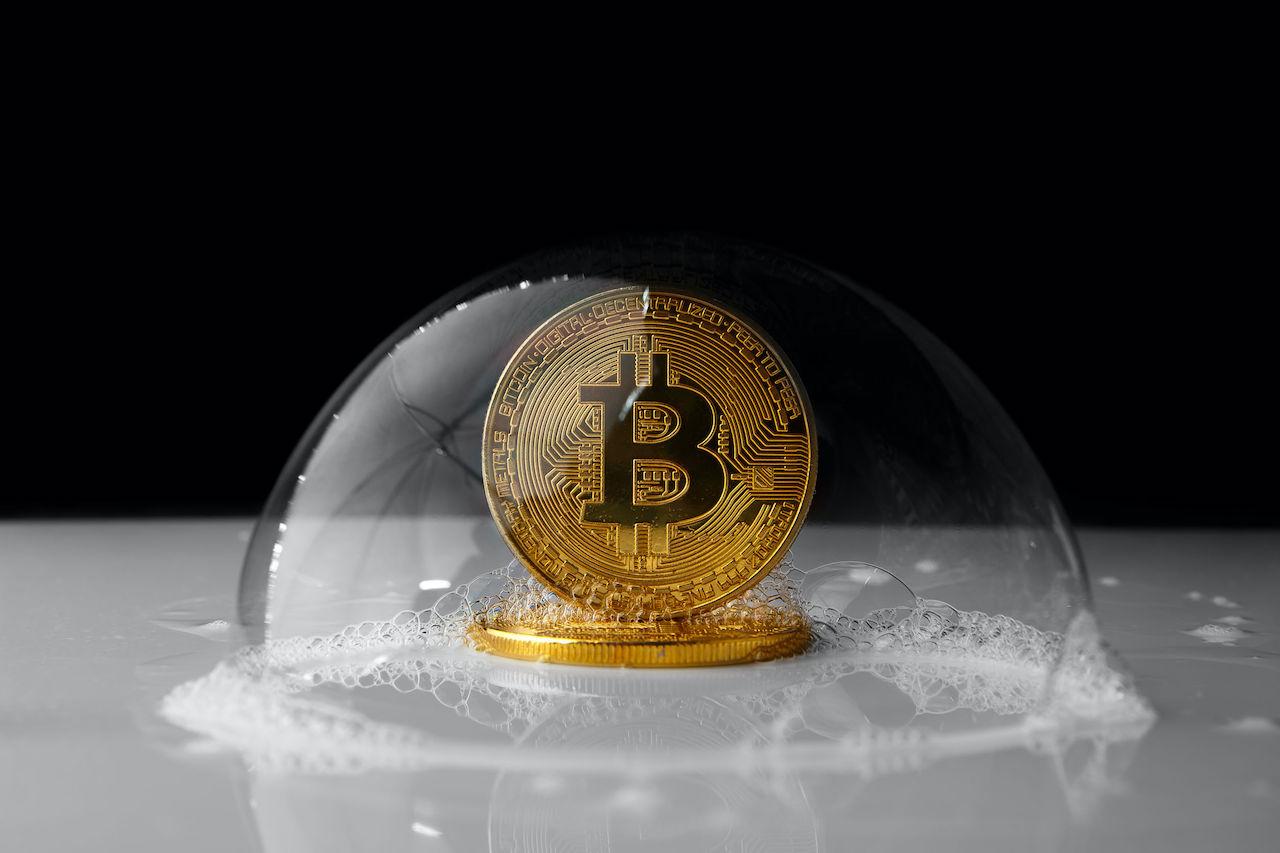 Bitcoin Tehdit