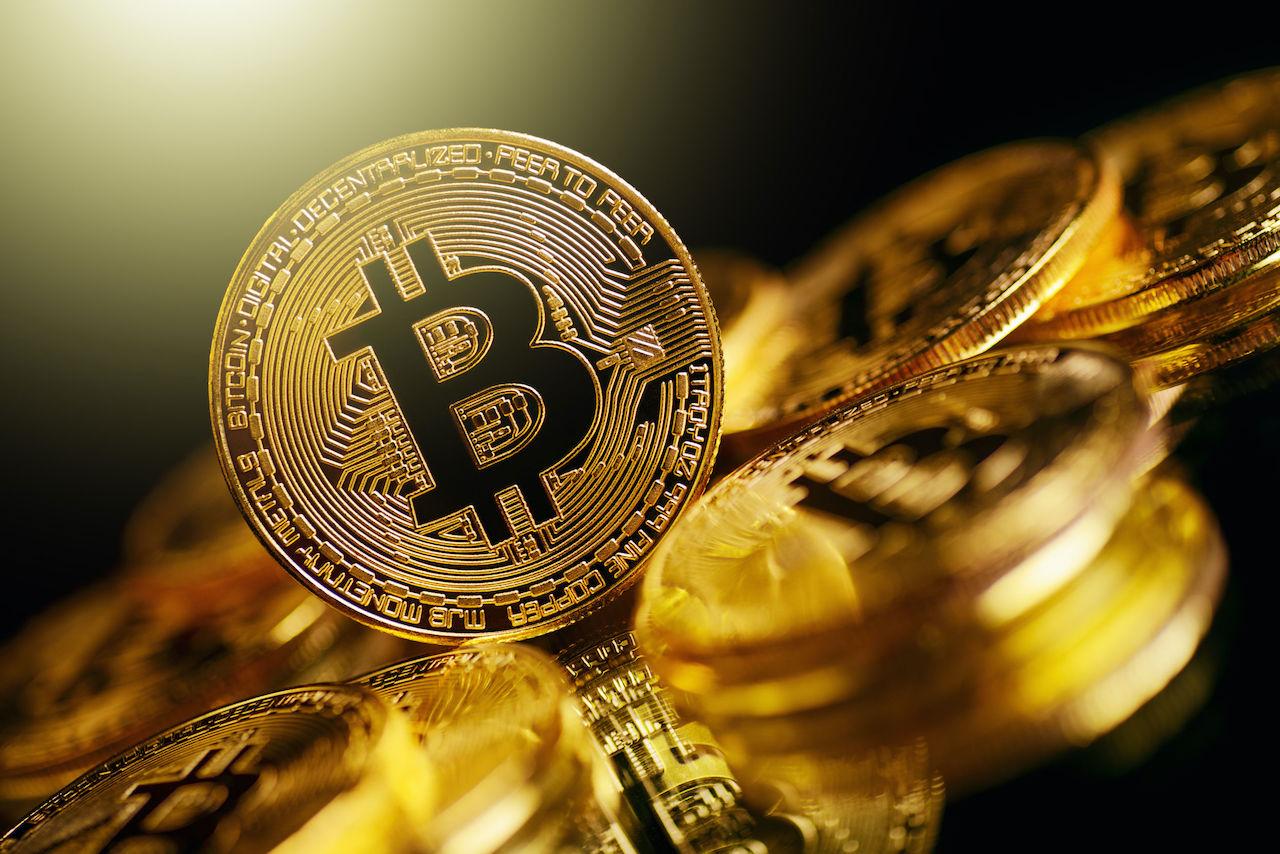Bitcoin ve Altın 1