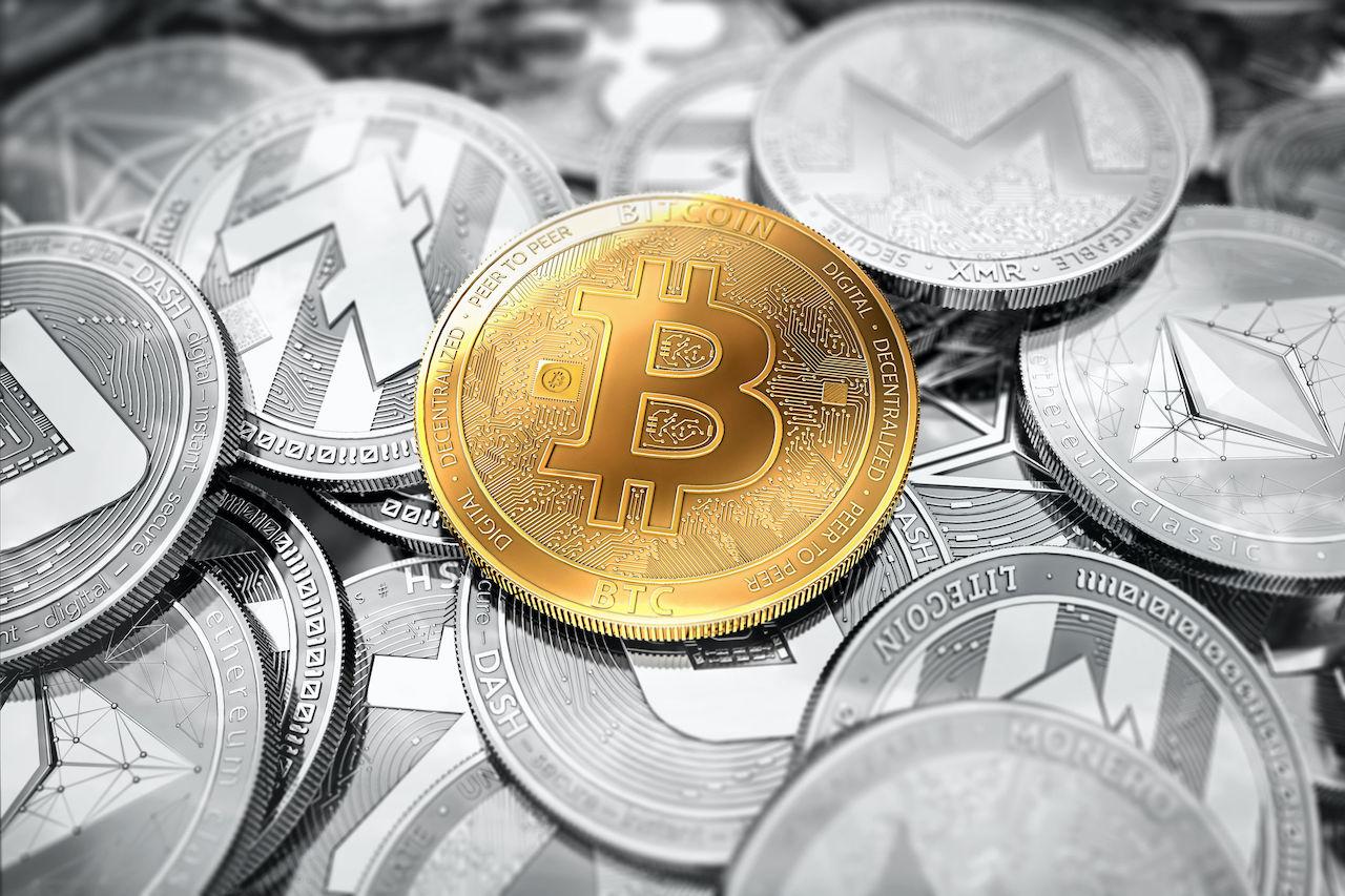 Bitcoin ve Altcoin 2020