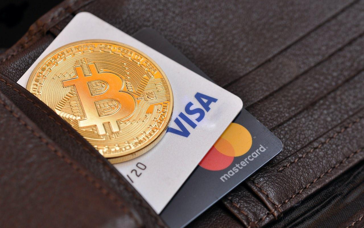 Bitcoin ve Visa