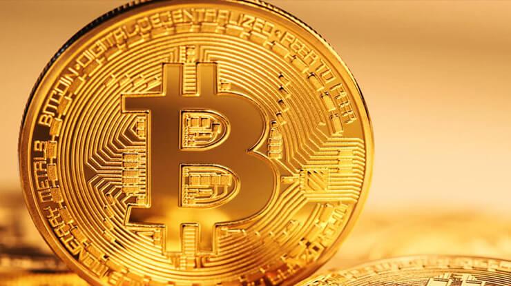 Bitcoinin Fiyatı BTC