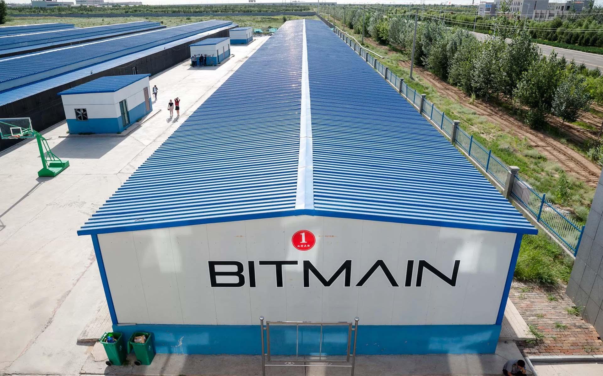 Bitmain En Güçlü Madencilik Cihazını Duyurdu