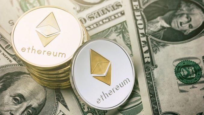 Ether Fiyatı Ethereum ETH