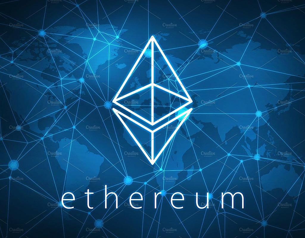Ethereum ETH Büyük Boğa Koşusuna Hazırlanıyor