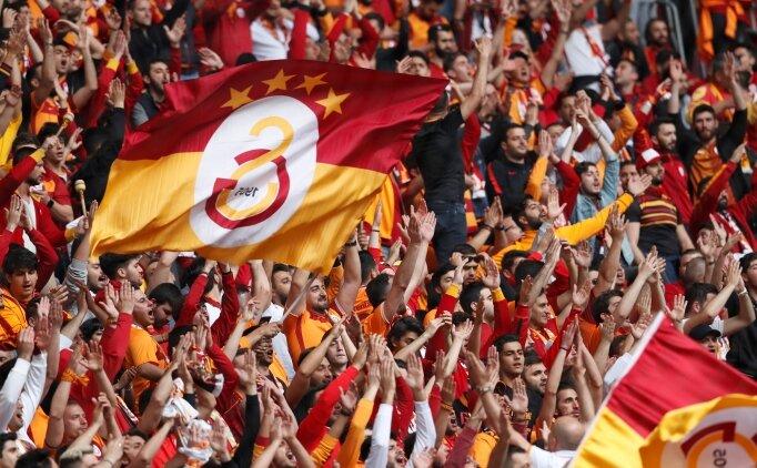 Galatasaray Taraftar Token