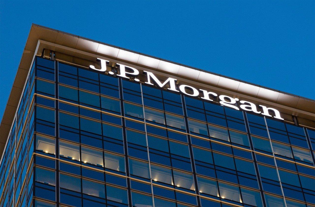 JP Morgan Blockchain Raporu
