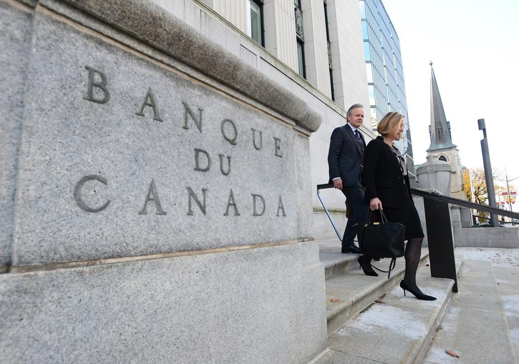 Kanada Bankası Dijital Para