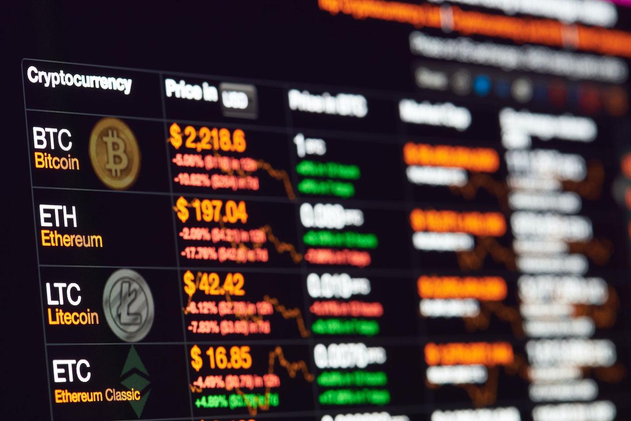 Kripto Para Piyasası Nedir