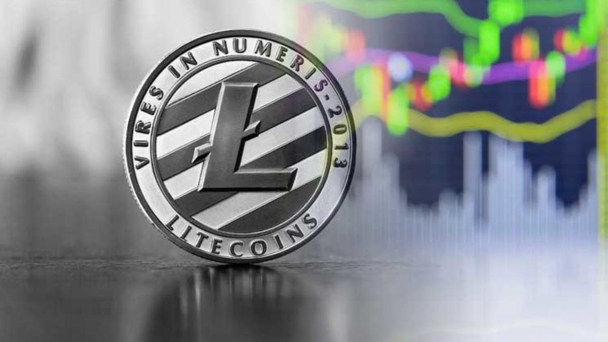 Litecoin LTC Bitcoin ve Altcoin'leri Ateşlemeye Hazırlanıyor