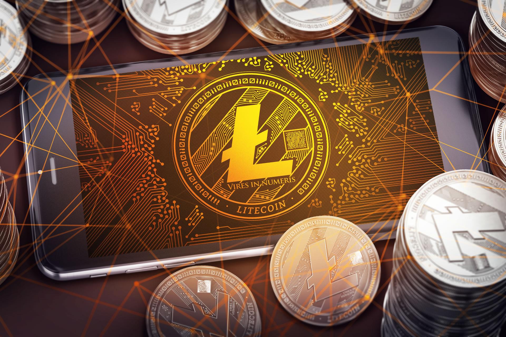Litecoin LTC Fiyatı 77.50 Dolara Çıkabilir