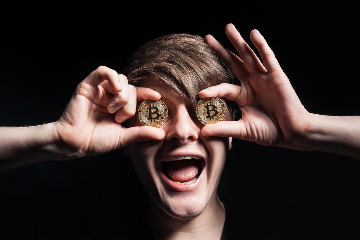 Milenyum Kuşağı Bitcoini Seviyor Wall Street de Sevecek