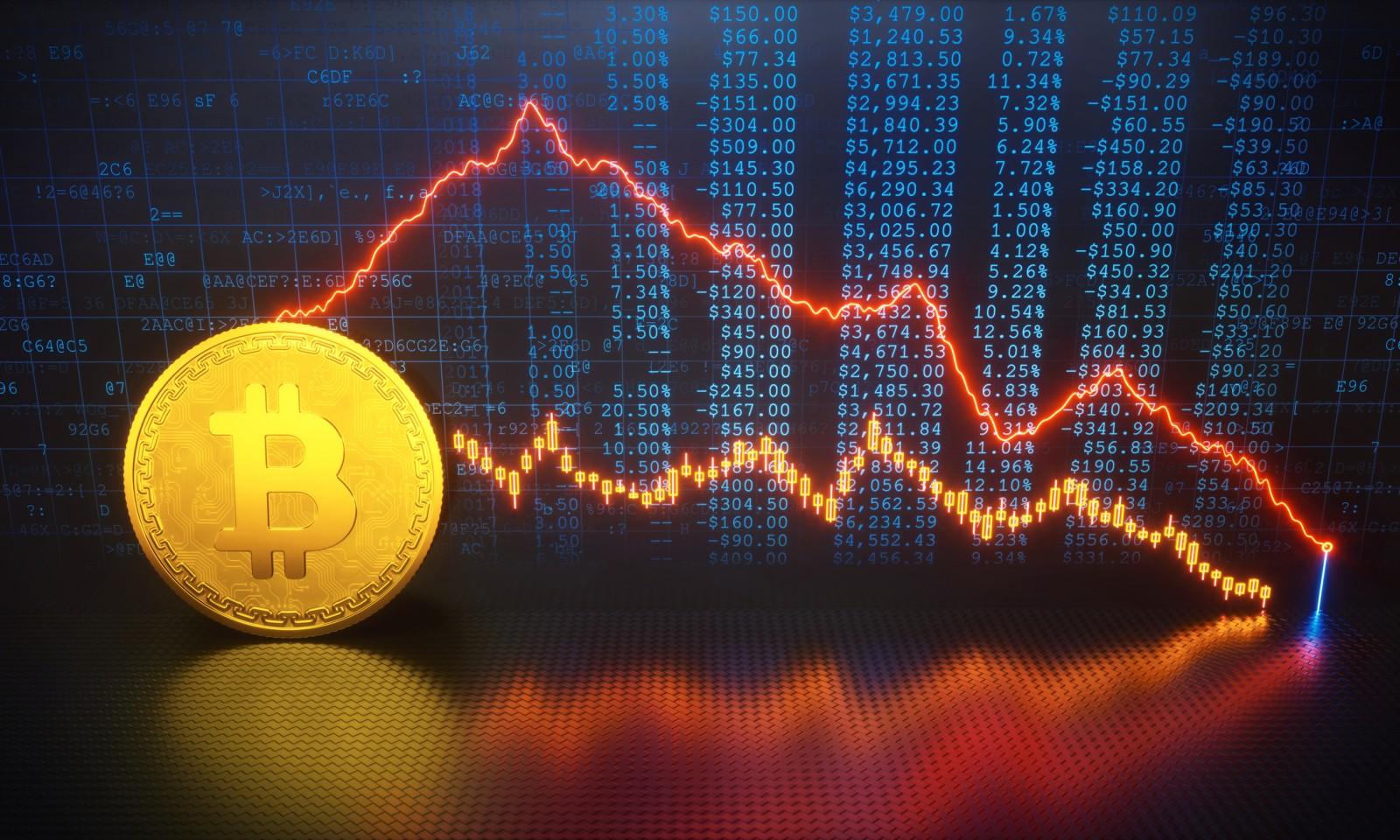 Popüler Analistten Bitcoin BTC Long'cularını Uyarı