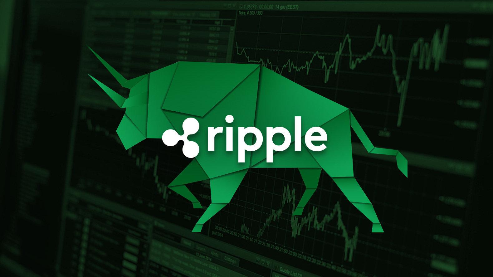 Ripple'ın 1000 Artmasına Sebep Olan İndikatör XRP İçin Tekrar Yükseliş Sinyali Veriyor
