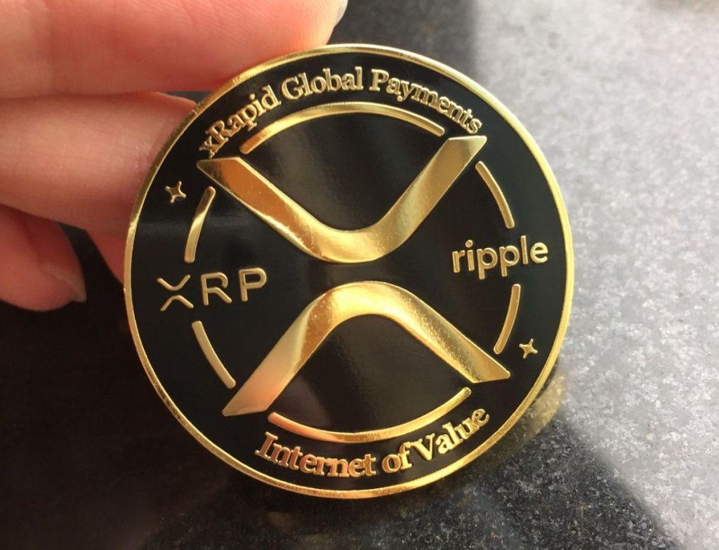 Ripple CEOsu Brad Garlinghouse Sahip Oldukları XRP Miktarını Açıkladı