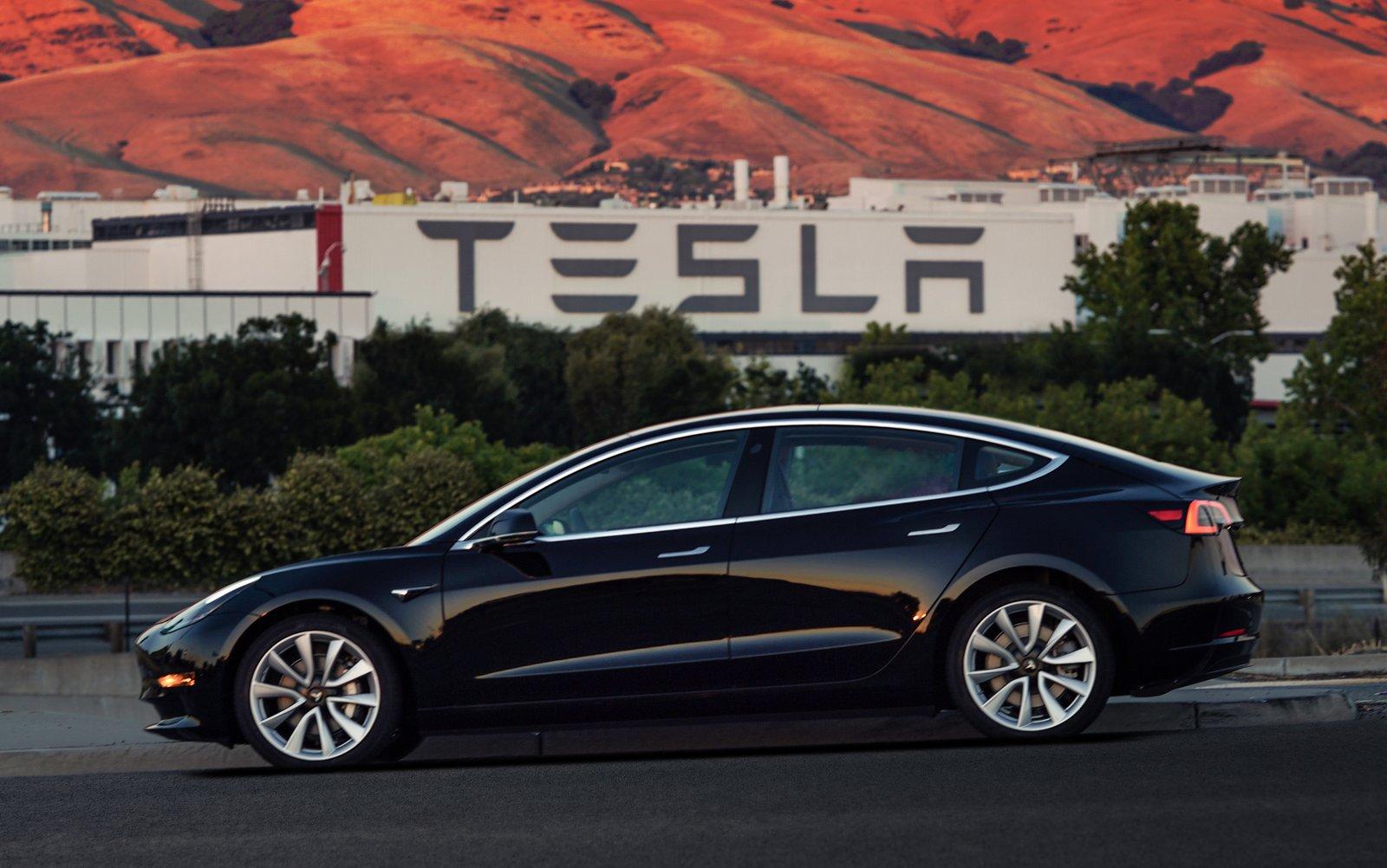 Tesla Bitcoini taklit ediyor