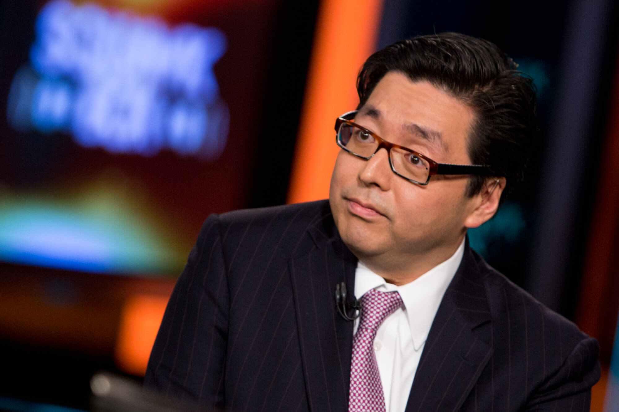 Tom Lee Bitcoin BTC Fiyatının Yüzde 200 Yükseleceğini Belirtti