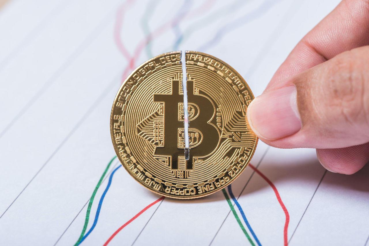 Üçüncü Bitcoin Blok Ödülü Yarılanması Halving