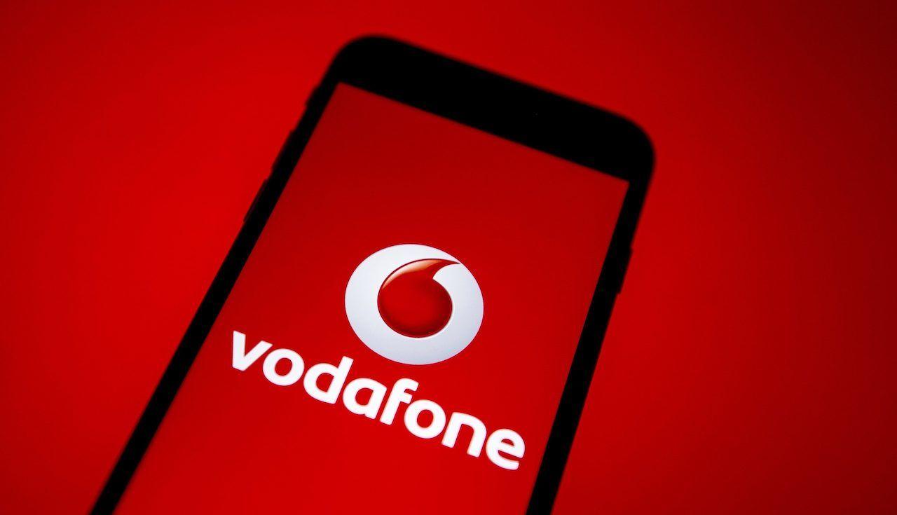 Vodafone Bitcoin